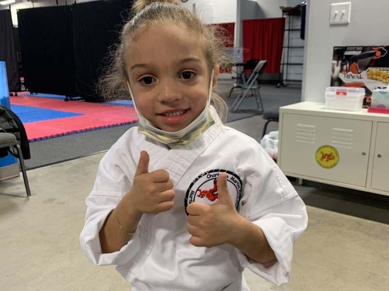 2new, Charlotte Martial Arts Academy Charlotte NC