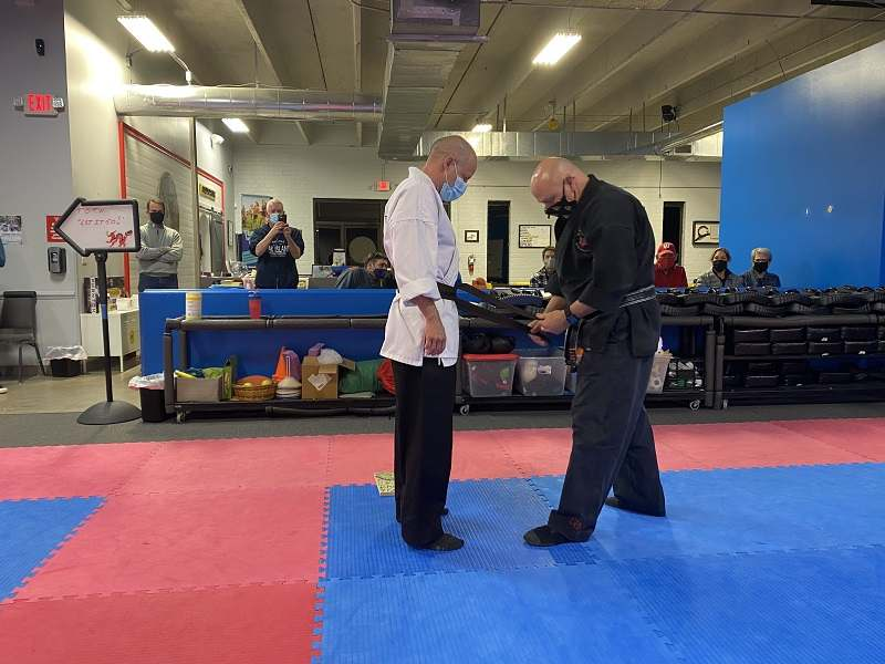 Charlotte Adult Martial Arts Classes, Charlotte Martial Arts Academy Charlotte NC