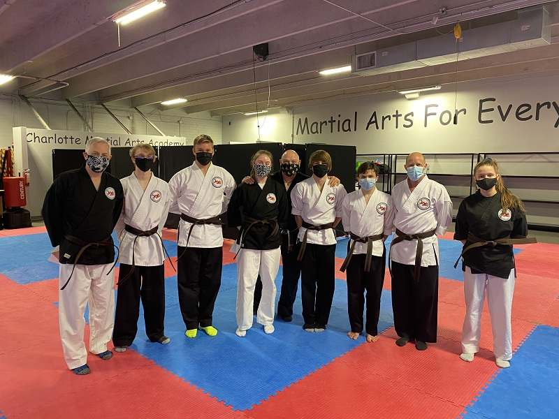 Charlotte Martial Arts Classes For Adults, Charlotte Martial Arts Academy Charlotte NC