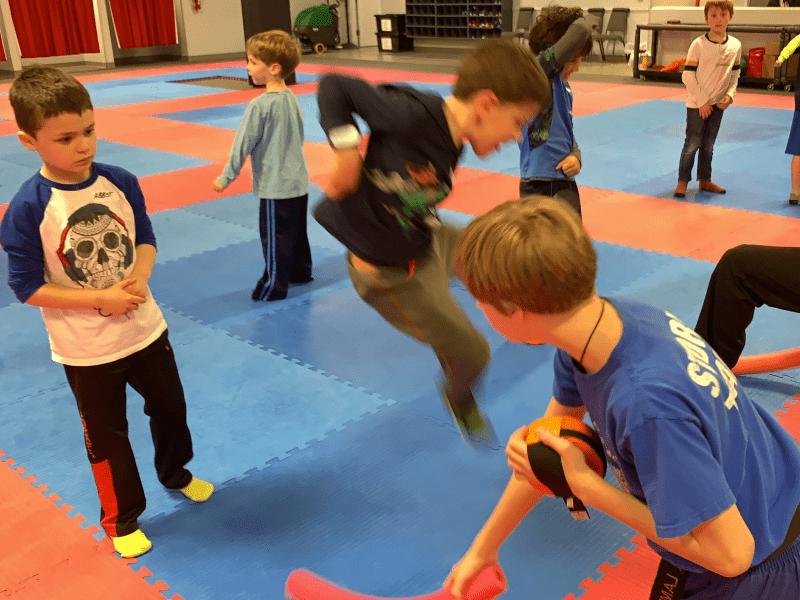 1, Charlotte Martial Arts Academy Charlotte NC