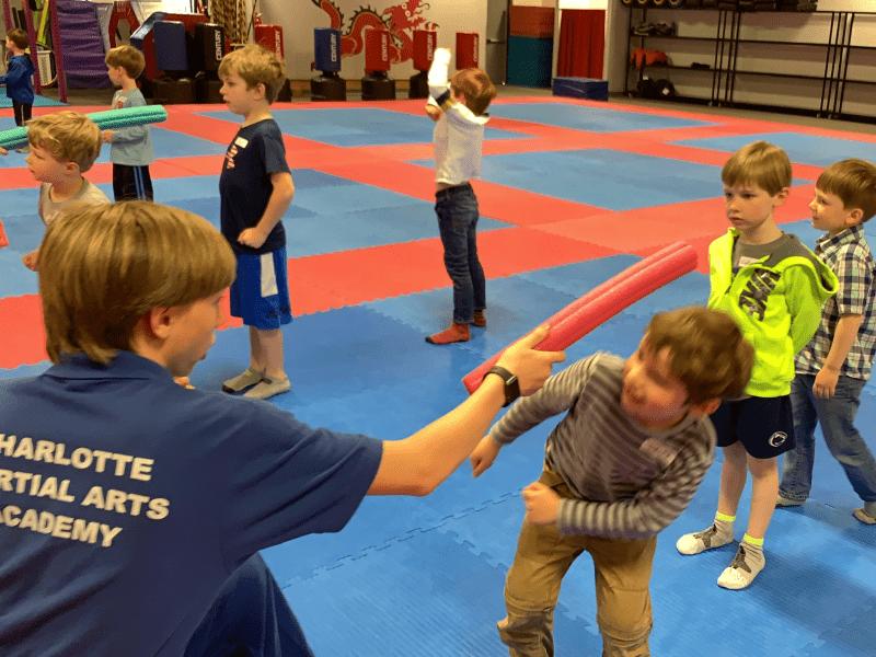 2, Charlotte Martial Arts Academy Charlotte NC