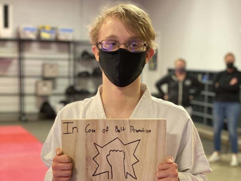 Aa 1, Charlotte Martial Arts Academy Charlotte NC